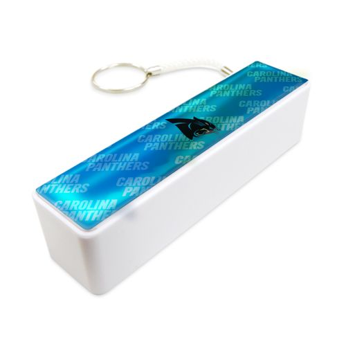 Mizco Carolina Panthers Powerbar Charger