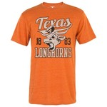 289c Apparel Men's University of Texas Cross Bevo T-shirt
