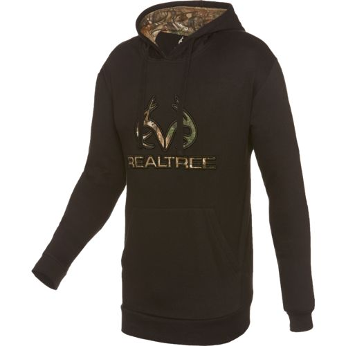 Buckhorn River Men's Realtree Fleece Hoodie
