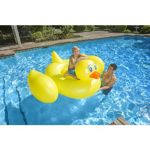 Poolmaster® Jumbo Duck Float - view number 4