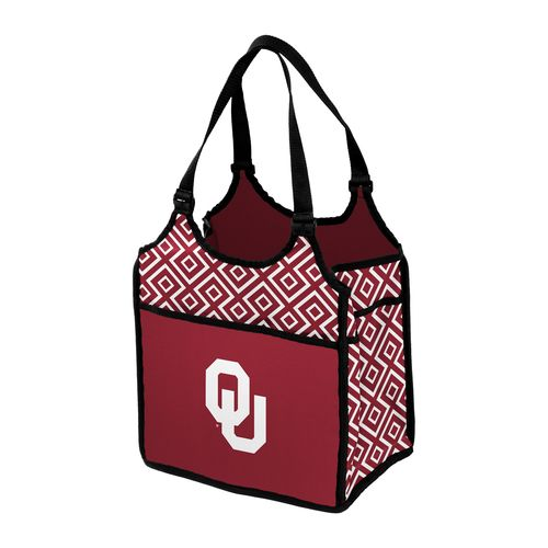 Logo™ University of Oklahoma Tandem Cooler Tote