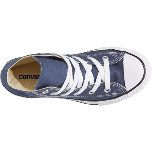 Converse Boys' Chuck Taylor All Star High-Top Shoes - view number 4