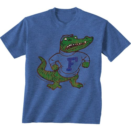 New World Graphics Men's University of Florida Alt Graphic T-shirt