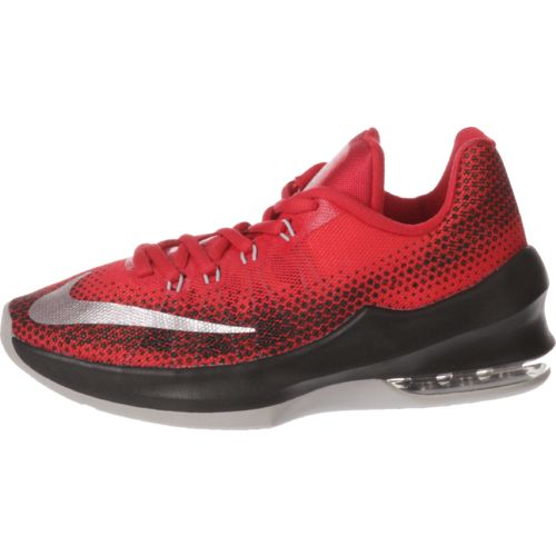Nike Boys' Air Max Infuriate Basketball Shoes