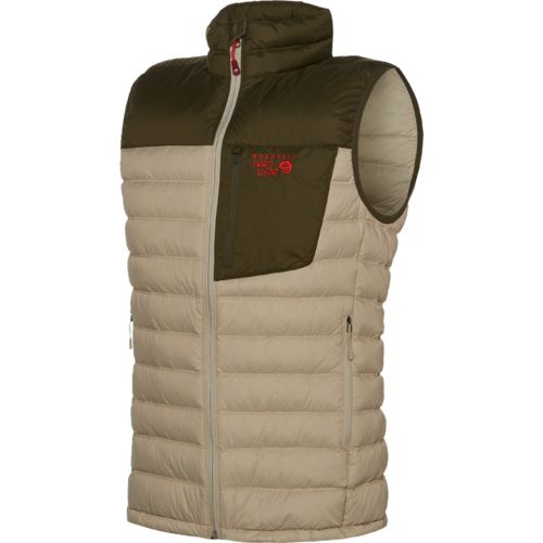 Mountain Hardwear Men's Dynotherm™ Down Vest
