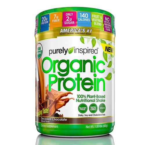 Purely Inspired® Organic Protein Powder