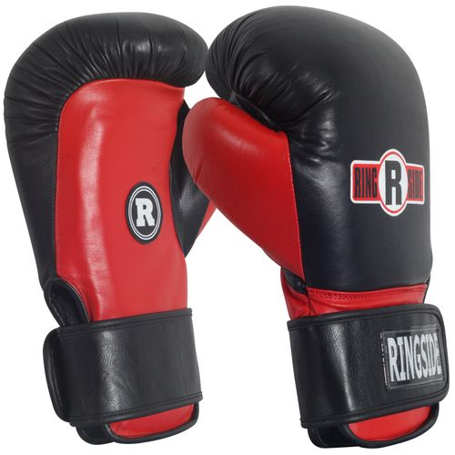 Ringside Professional Coach Spar Boxing Punch Mitts - view number 1