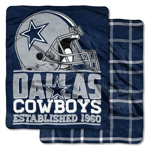Display product reviews for The Northwest Company Dallas Cowboys I-Cloud Throw