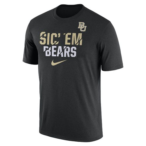 Nike Men's Baylor University Legend Ignite T-shirt