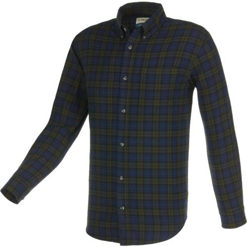 Magellan Outdoors™ Men's Canyon Creek Plaid Long Sleeve