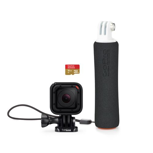 GoPro™ HERO4 Session™ Camera Bonus Bundle