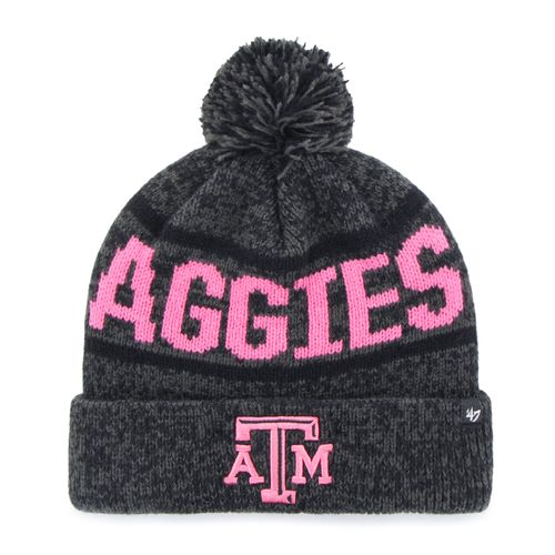 '47 Texas A&M University Women's Northmont Cuff Knit Cap