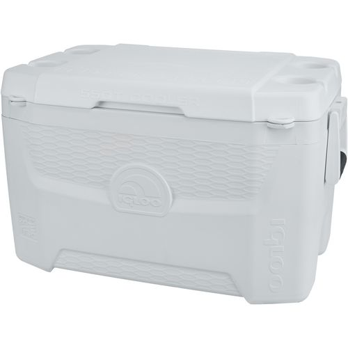 Igloo Marine Quantum 55 qt. Cooler - view number 1