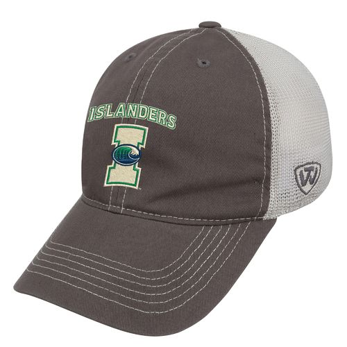 Top of the World Men's Texas A&M University at Corpus Christi Putty Cap