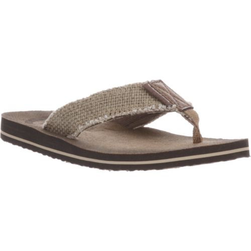 O'Rageous Boys' Fray Flip-Flops - view number 2