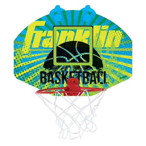 Franklin Anywhere Basketball Hoop
