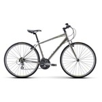 Diamondback Men's Insight 1 700c 21-Speed Performance Hybrid Bike - view number 2
