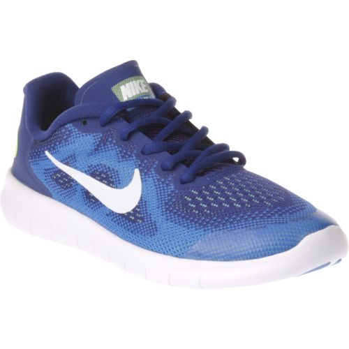 Nike Boys' Free RN 2 Running Shoes - view number 2