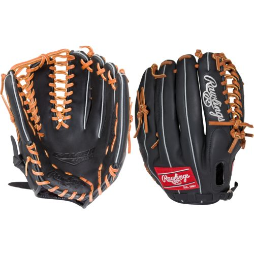 "Rawlings® Gamer 12.75"" Outfield Baseball Glove"