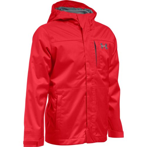 Under Armour Boys' UA Storm Wildwood 3-in-1 Jacket