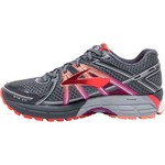 Brooks Women's Adrenaline GTS 17 Wide Running Shoes - view number 3