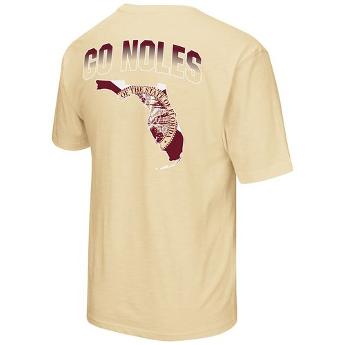 Colosseum Athletics™ Men's Florida State University Golden Boy T-shirt
