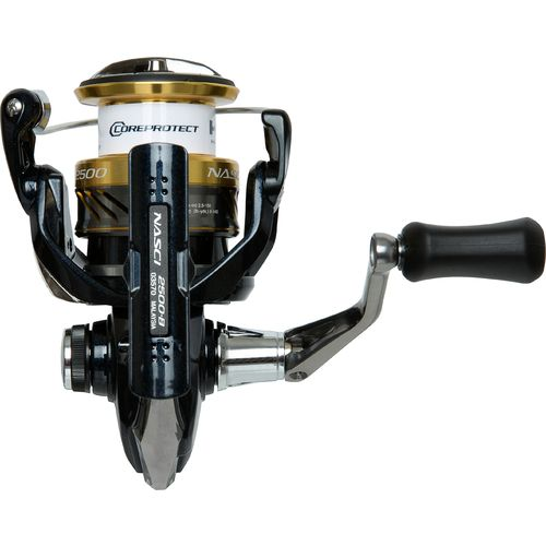Shimano NASCI Spinning Reel - view number 4