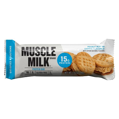 CytoSport™ Muscle Milk Protein Bar - view number 1