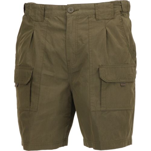 Display product reviews for Magellan Outdoors Men's Safari Cargo Short
