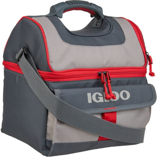 Igloo Playmate Gripper 16-Can Soft-Sided Cooler - view number 2