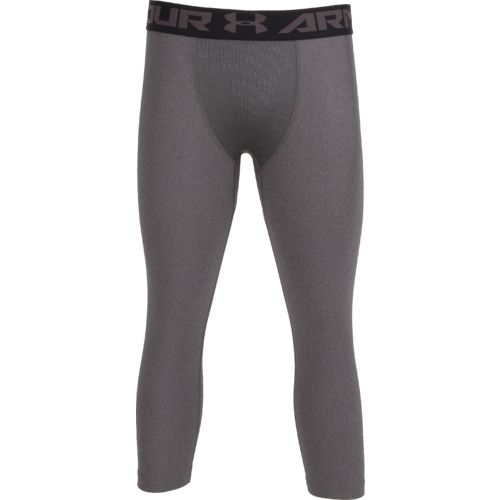 Under Armour Men's HeatGear Armour 3/4 Legging