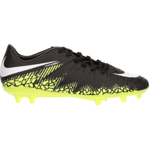 Nike Men's HyperVenom Phelon II Firm-Ground Soccer Cleats