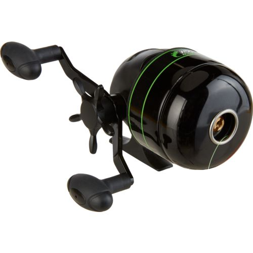 Display product reviews for Pro Cat Metal SpinPLst Reel
