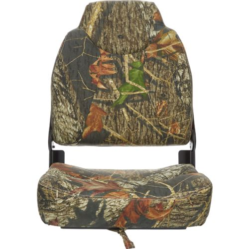 Display product reviews for Marine Raider Camo High-Back Boat Seat