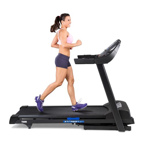 Display product reviews for XTERRA TR600 Treadmill