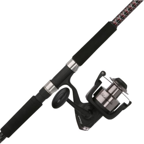 Shakespeare® Ugly Stik Bigwater 70 10' MH Saltwater Spinning Rod and Reel Combo - view number 4