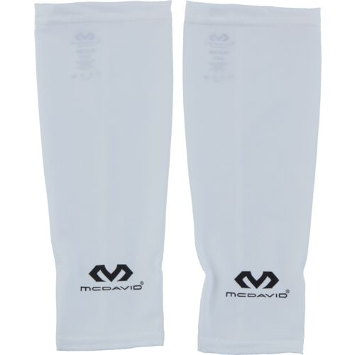 McDavid Adults' Compression Calf Sleeves 2-Pack