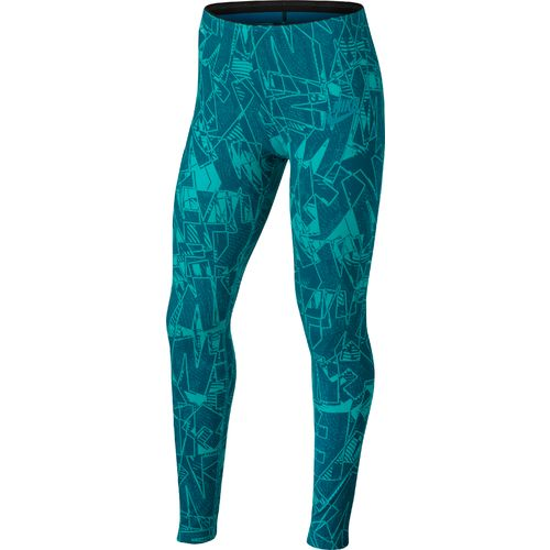 Nike Girls' Sportswear Tight
