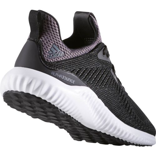 adidas Boys' Alphabounce J Running Shoes - view number 3
