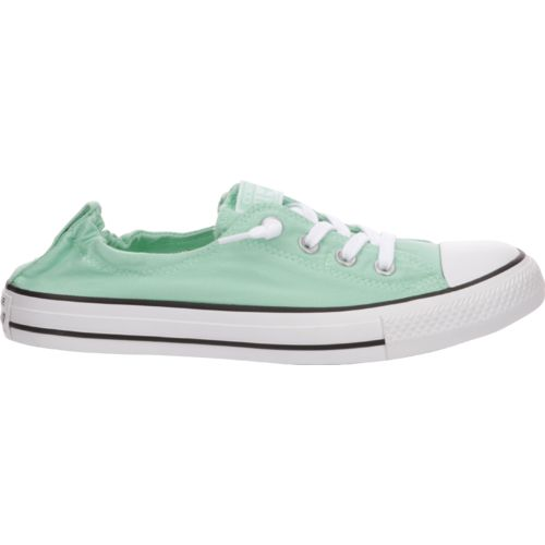 Display product reviews for Converse Women's Chuck Taylor All Star Shore Line Slip-On Shoes