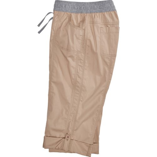BCG Women's Weekend Lifestyle Capri Pant - view number 4