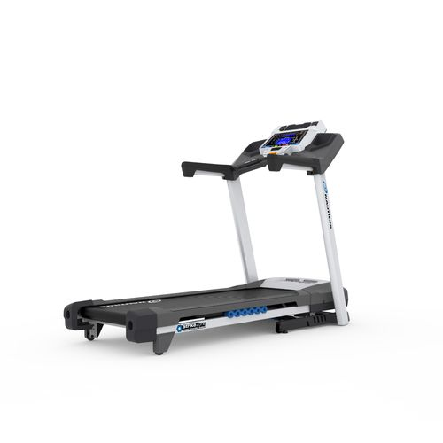 Nautilus T616 Treadmill - view number 3