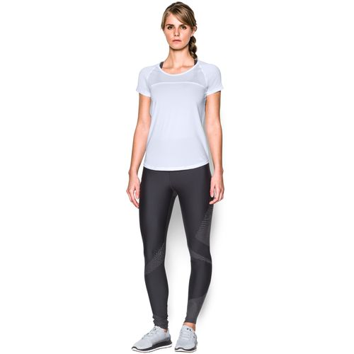 Under Armour Women's Fly By Short Sleeve Running T-shirt - view number 3