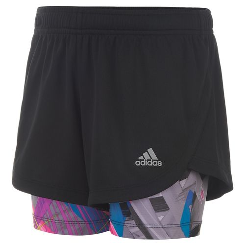 adidas™ Girls' Marathon Short
