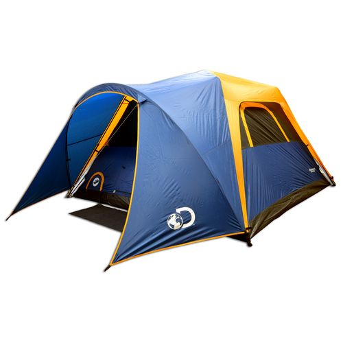 Discovery Adventures Instant 6 Person Camping Tent