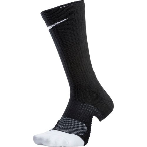 Nike Men's Dry Elite 1.5 Crew Basketball Socks