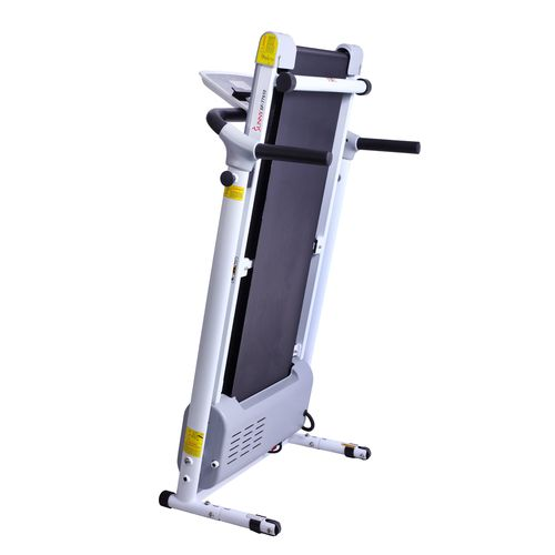 Sunny Health & Fitness Easy Assembly Folding Treadmill - view number 6
