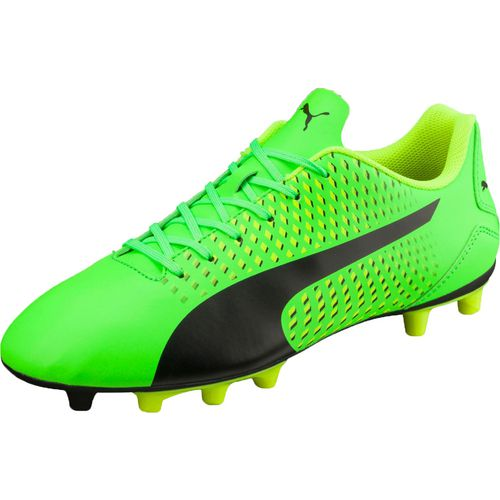 PUMA Men's Adreno III FG Soccer Shoes