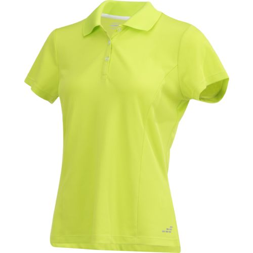 BCG Women's Short Sleeve Tennis Polo Shirt - view number 3
