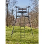 Game Winner 2-Man Quad Pod Hunting Stand - view number 1